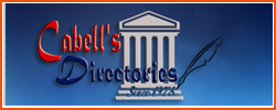 cabell's directories
