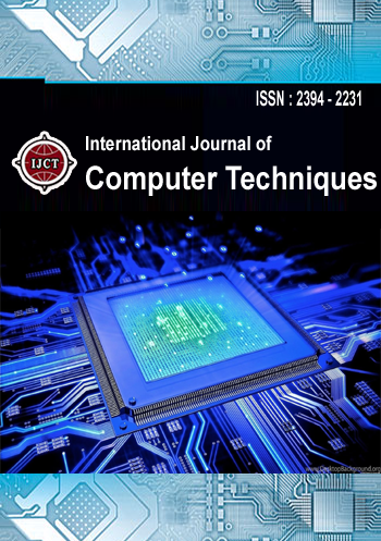 international journal of computer techniques(ijct)